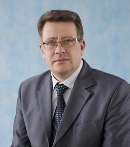 Пасынков Игорь Алексеевич